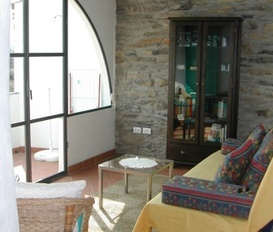 accommodation Valloria