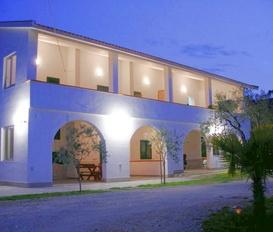 accommodation Vieste