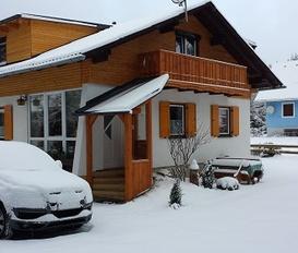 accommodation Bad St Leonhard