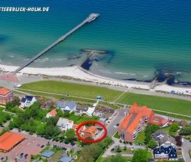Unterkunft Schönberger Strand