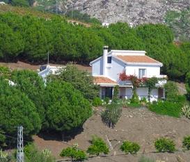 Gasthaus Cómpeta