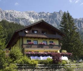 Appartement Ramsau am Dachstein