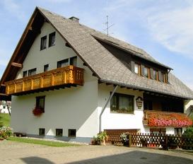 Appartement Breitnau