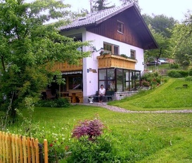 apartment Neuschönau