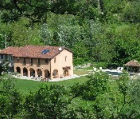accommodation Piana Crixia