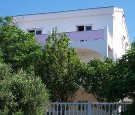 accommodation Novalja-Vidalici