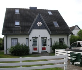 accommodation Friedrichskoog-Spitze