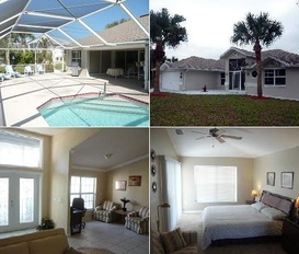 accommodation Fort Myers-Lehigh
