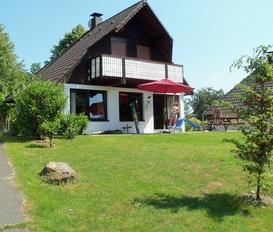 accommodation Frankenau