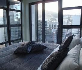apartment Kapstadt