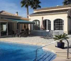 accommodation Els Poblets