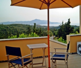 Appartement douliana