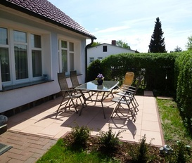 accommodation Koserow