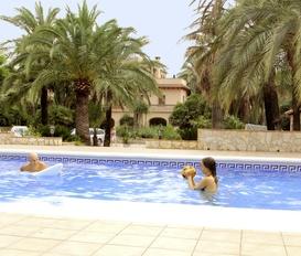 Zimmervermietung Denia, Spain