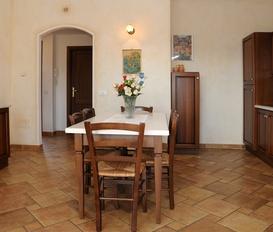 Appartement Cannigione