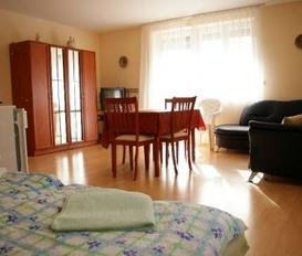 Appartement Hévíz