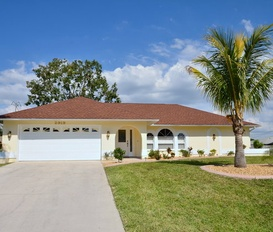 accommodation Cape Coral