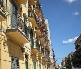 apartment Palermo