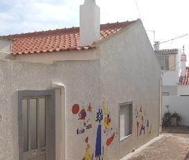 accommodation Ferragudo