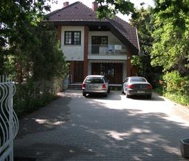 Appartement Balatonszemes