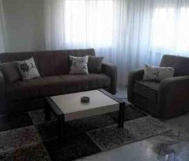 Appartement Alanya
