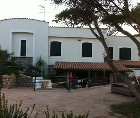 accommodation Terracina