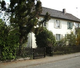 apartment Leinfelden-Echterdingen