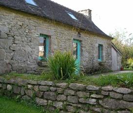 Unterkunft Le Cloitre Saint Thegonnec