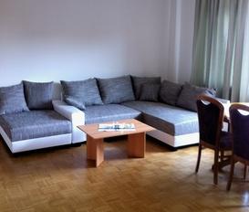 apartment Hamburg