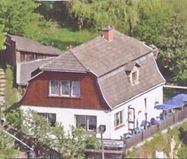 Pension südharz/Stolberg