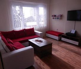 Appartement Antalya Lara