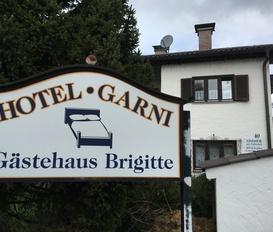 pension Garmisch-Partenkirchen