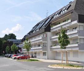 Appartement Trier