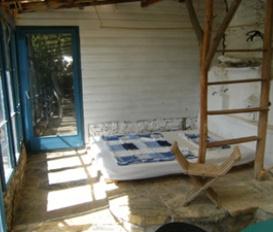 accommodation Baiardo