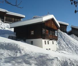 accommodation Maria Luggau