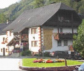 Appartement Mauterndorf