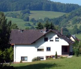 apartment Frankenau-Altenlotheim