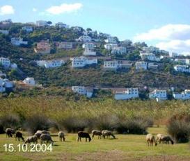 Unterkunft Monte Pego/Pego/Alicante