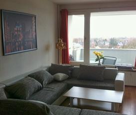 Appartement Hamburg