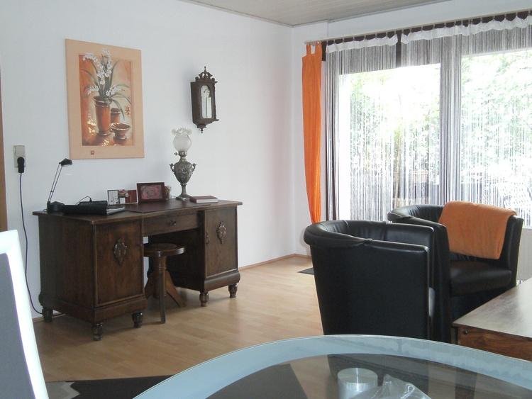 Appartement Oberotterbach, Rheinland-Pfalz ****Fewo\