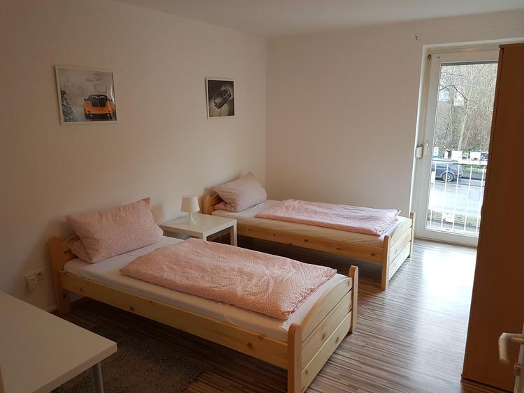 Ferienwohnung Kassel Privat