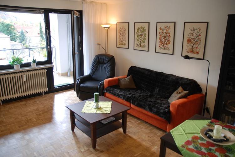 Appartement Bad Harzburg, Niedersachsen Ferienwohnung-poettner in ...
