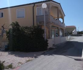 apartment Otok Vir