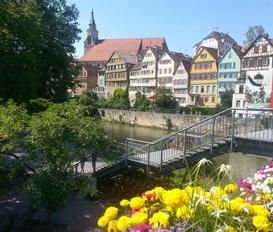apartment Tübingen