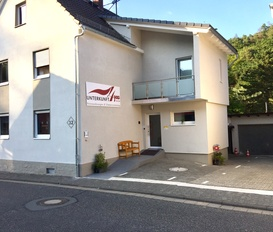 holiday home Usingen Kransberg