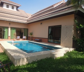 holiday home Pattaya - Bang Sare