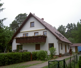 pension Strausberg