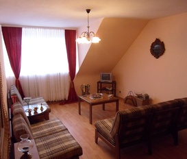accommodation Hochheim