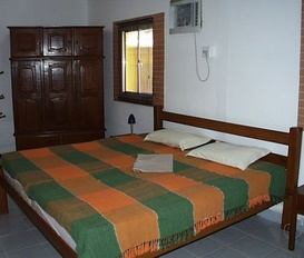 accommodation Pau Amarelo