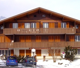 apartment Adelboden